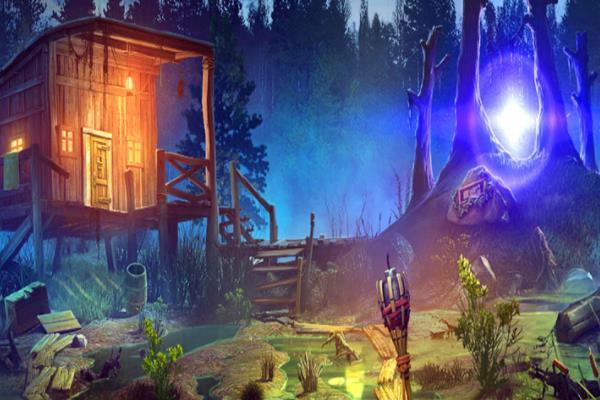 密室逃脱求生系列1极地冒险攻略 一款密室解谜游戏