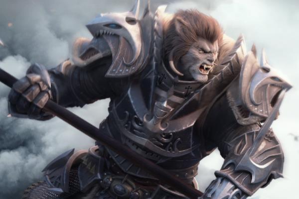 余烬风暴游戏资讯 一款中世纪魔幻MMORPG游戏